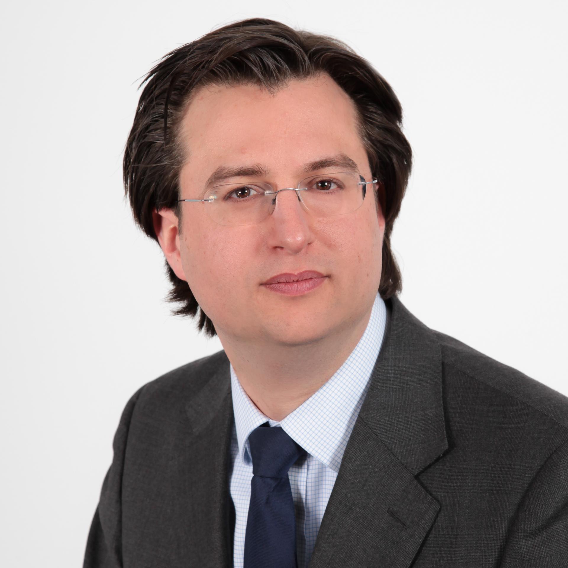 Martijn Brands